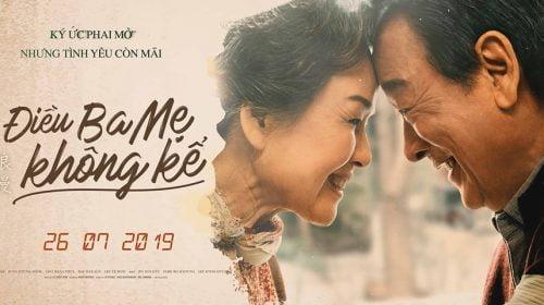 review phim điều cha mẹ không kể Romang 2019 3