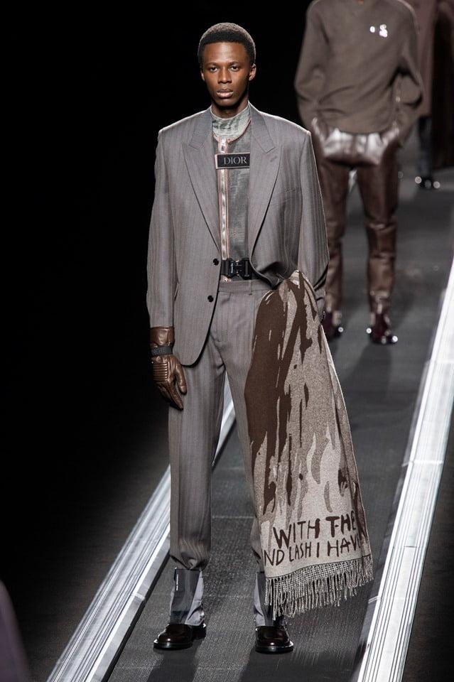 thương hiệu thời trang-Dior
