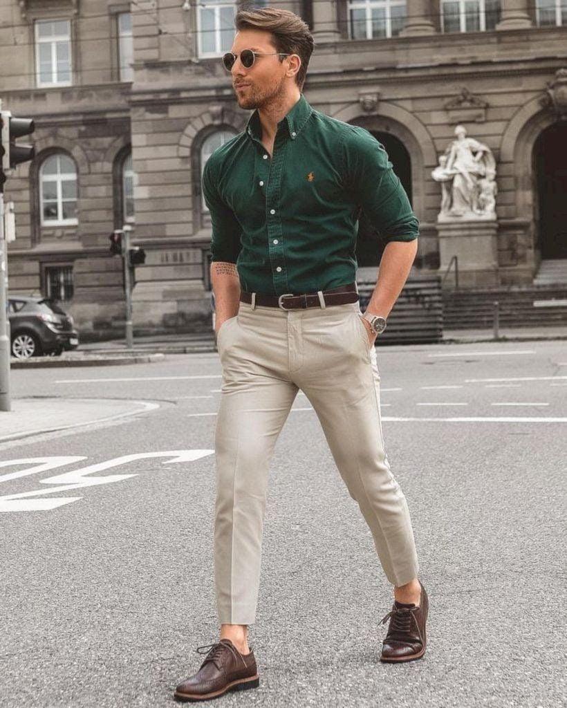 Cách bảo quản để áo sơ mi nam bền đẹp và giữ màu tốt