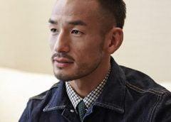 Hidetoshi Nakata đi tìm giá trị cuộc sống