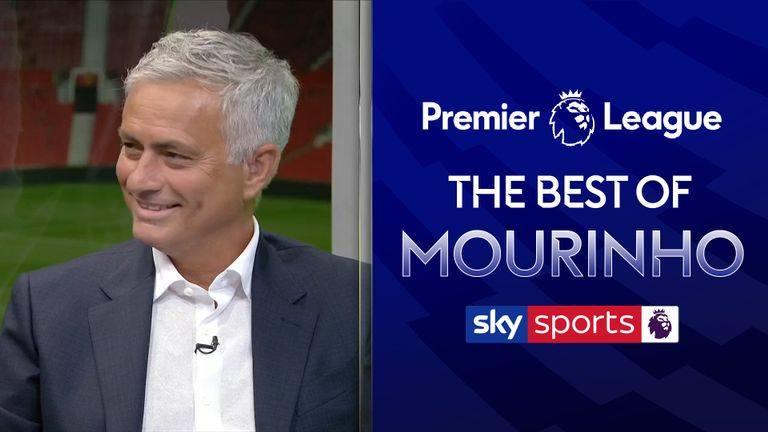 Jose Mourinho phân tích nguyên nhân Chelsea sụp đổ trước MU