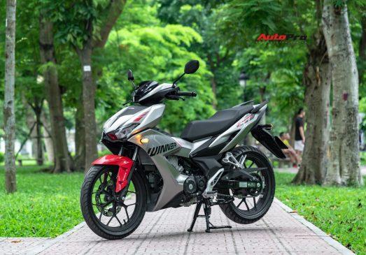 Nên mua xe Honda Winner X hay Yamaha Exciter (6)