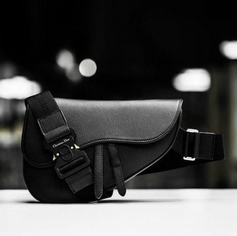 Những mẫu túi xách nam hàng hiệu siêu đẹp dành cho quý ông