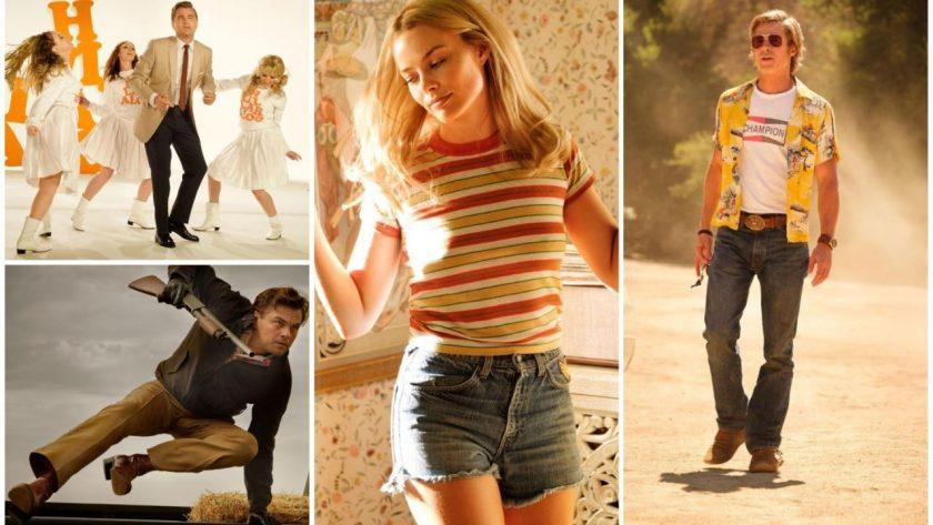 Phong cách thời trang thập niên 70's của Leonardo và Brad Pitt trong Chuyện ngày xưa ở… Hollywood (10)