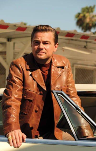 Phong cách thời trang thập niên 70's của Leonardo và Brad Pitt trong Chuyện ngày xưa ở… Hollywood (14)