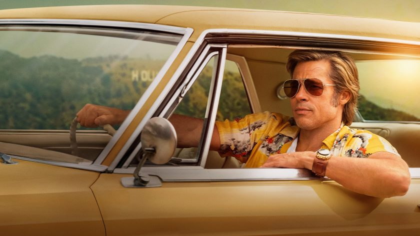 Phong cách thời trang thập niên 70's của Leonardo và Brad Pitt trong Chuyện ngày xưa ở… Hollywood (9)