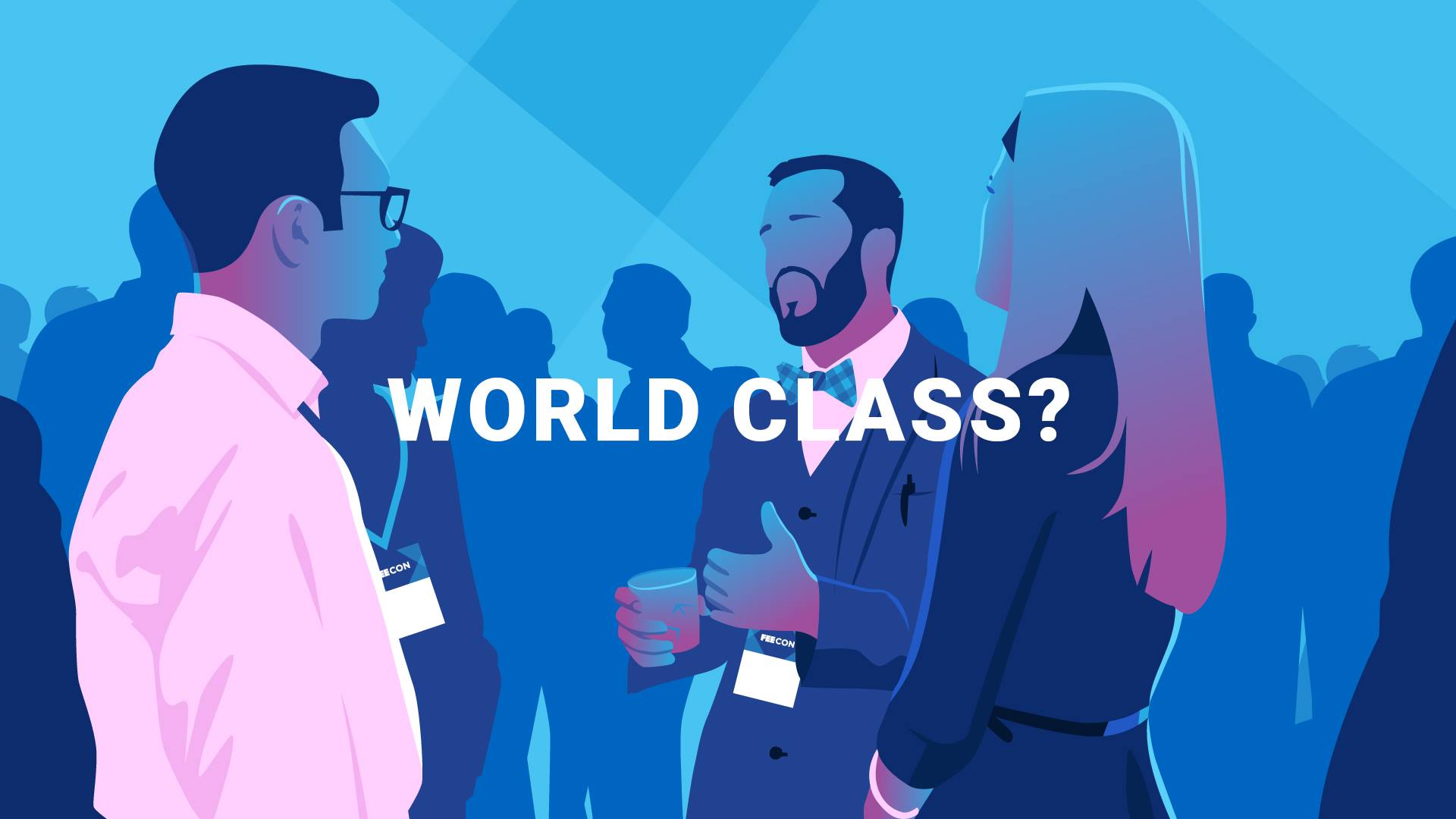 World class là gì