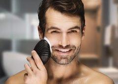 cách chăm sóc da khô cho nam giới