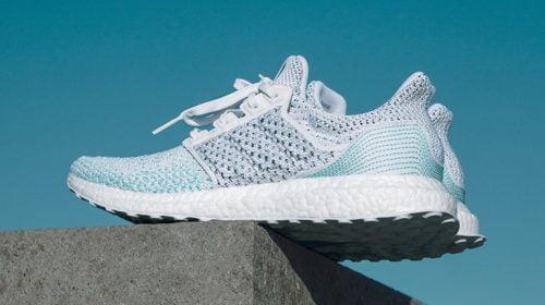 giày UltraBOOST Adidas x Parley