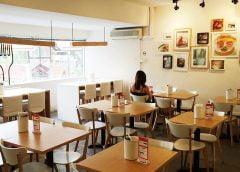 kinh nghiệm mở quán ăn