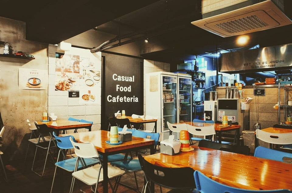 kinh nghiệm mở quán ăn nhỏ