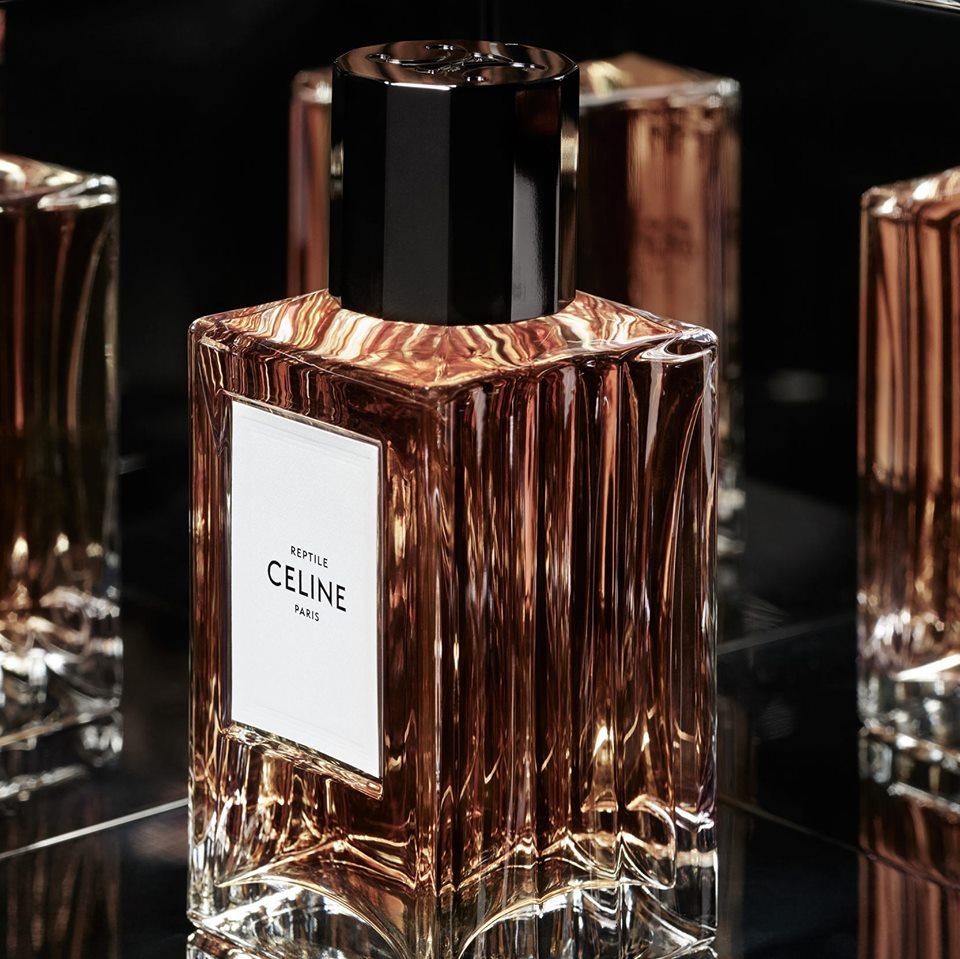 nước hoa mùi hương trung tính