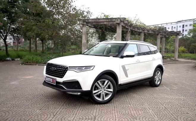 Ô tô Trung Quốc có tốt không