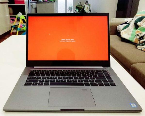 Đánh giá laptop Xiaomi Mi Notebook Pro 15.6 sau 18 tháng sử dụng