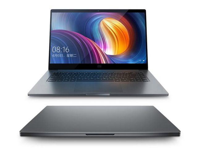đánh giá laptop Xiaomi Mi Notebook Pro 15.6