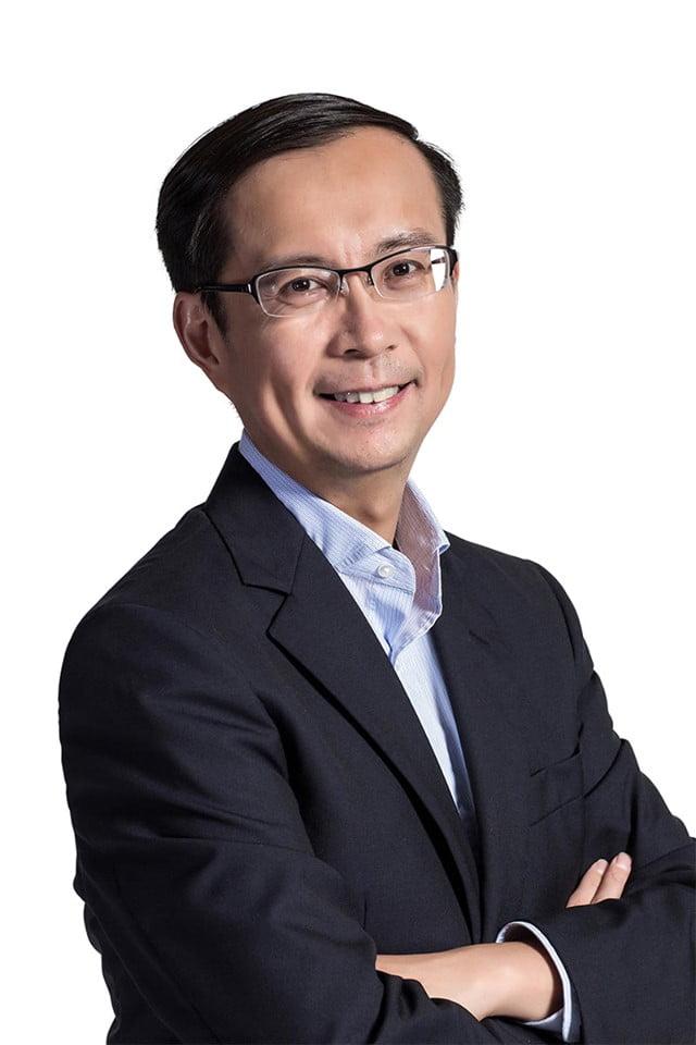 Daniel Zhang là ai
