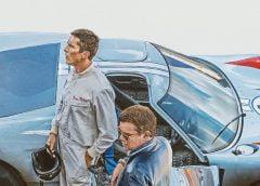Ford và Ferrari phim điện ảnh