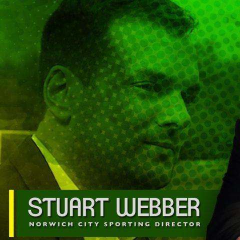 Giám đốc thể thao Stuart Webber