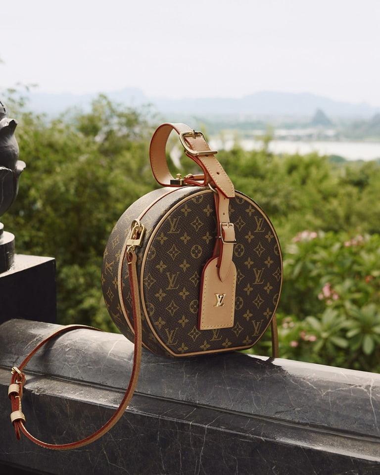 Túi Louis Vuitton chính hãng