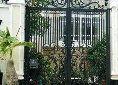 cổng sắt đẹp (3)