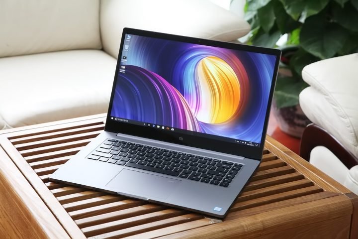laptop Xiaomi Mi Notebook Pro 15.6