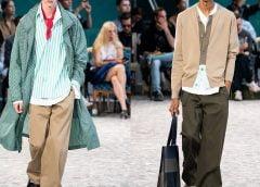 Hermès ra mắt BST Thời trang nam Xuân Hè Spring/Summer 2020