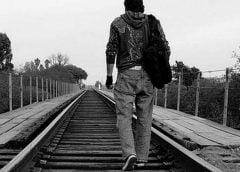 đàn ông cô đơn