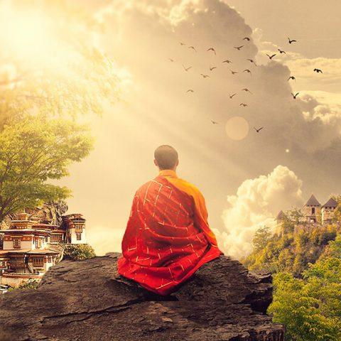 Vì sao Thiền đem lại Trí tuệ