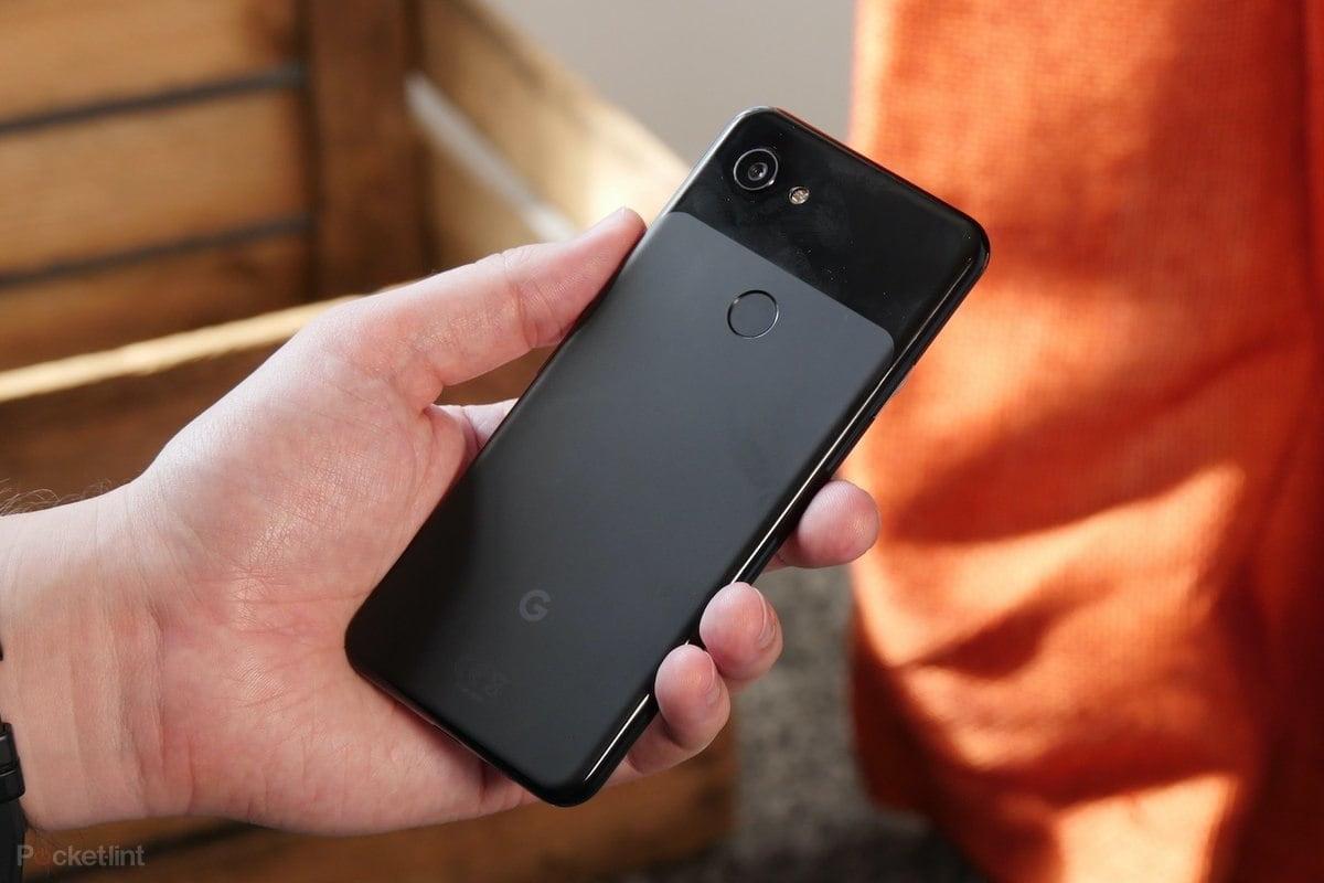 Cách tắt quyền truy cập micro trên Google Pixel