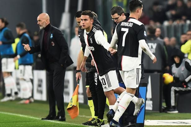 Cristiano Ronaldo và vết sẹo khó lành