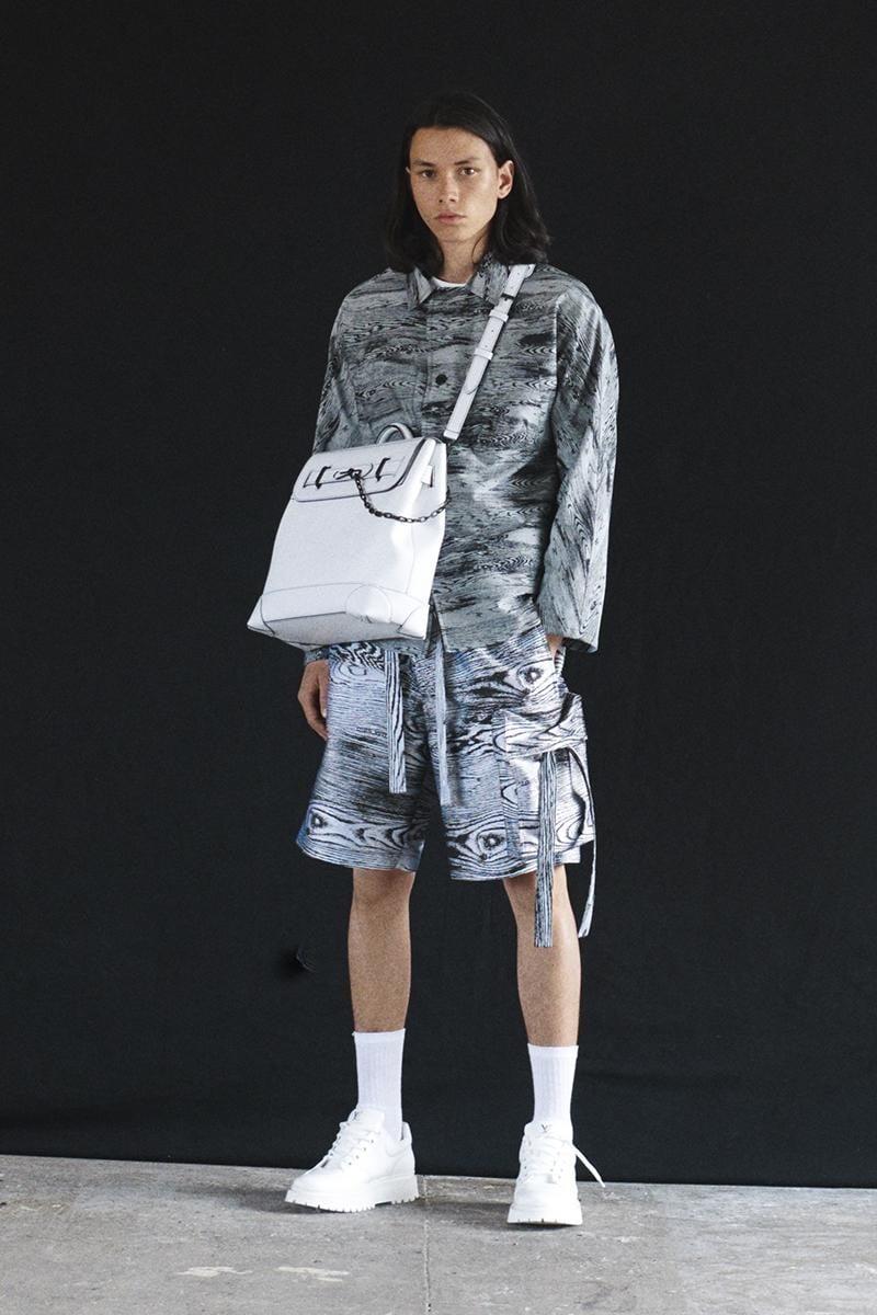 Túi đeo hình hộp sữa Pre-SS20 mới nhất của Louis Vuitton