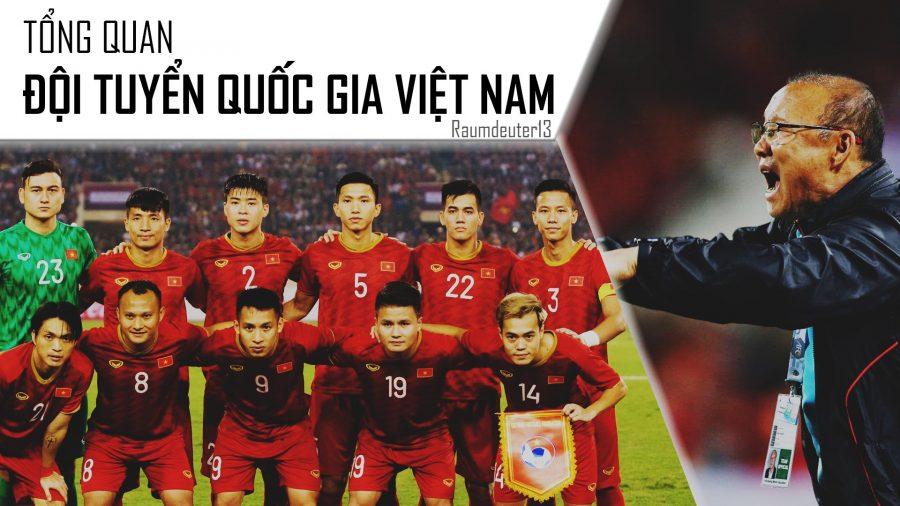 phân tích đội tuyển quốc gia việt nam