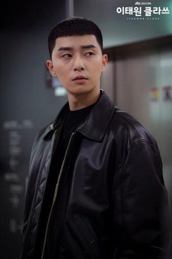 toc hot trend 2020 nam Park Seo Joon
