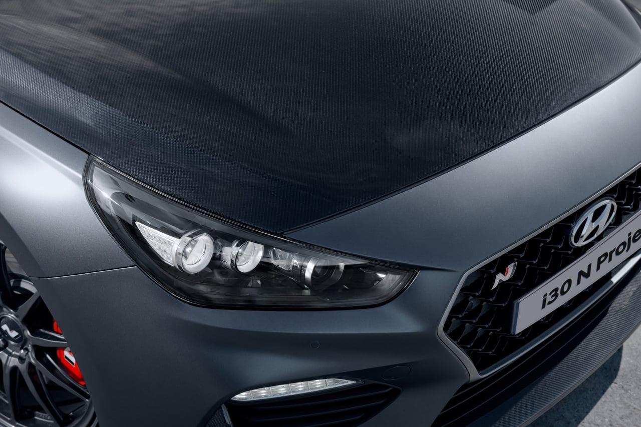 Hyundai i30 N Project C 3