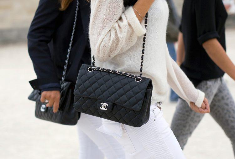 Túi xách Chanel 2.55