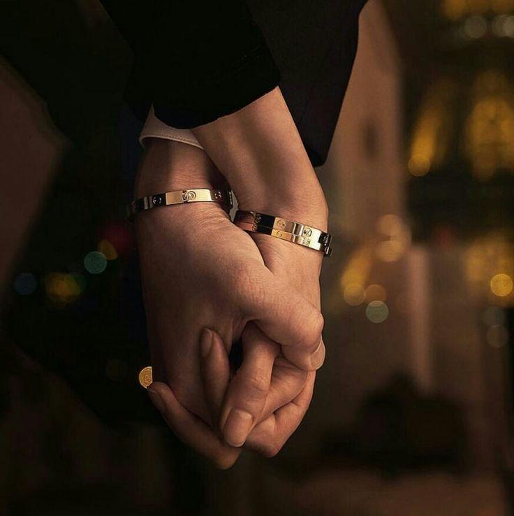 Vòng tay tình yêu của Cartier