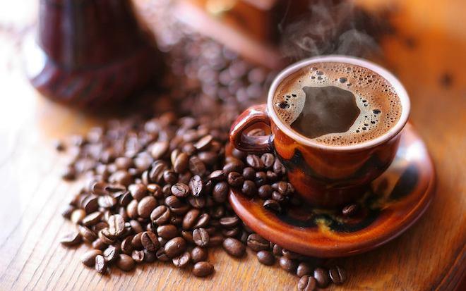 Cách bảo quản cà phê
