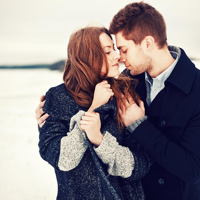 Điều quan trọng của những cặp đôi yêu nhau
