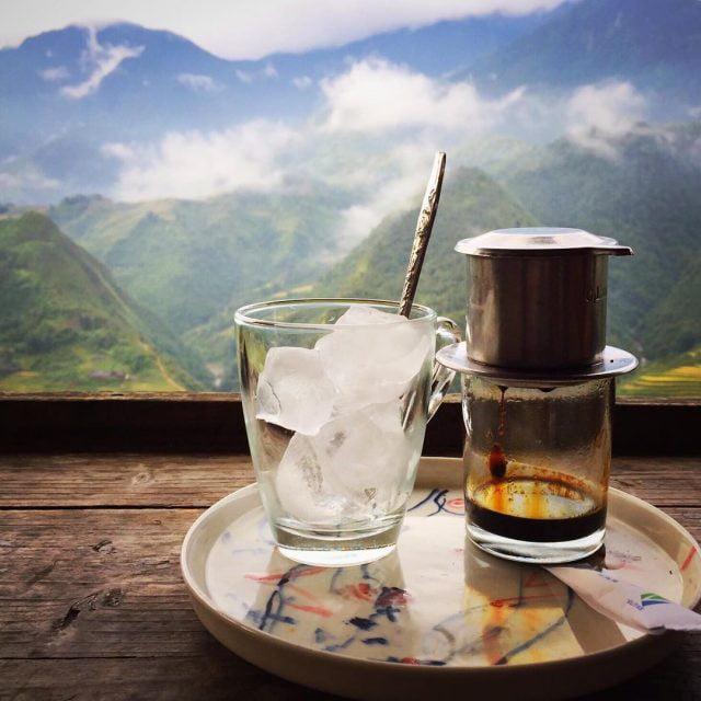 Hành trình từ hạt giống đến ly cà phê thơm ngon