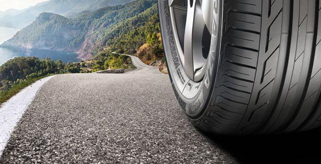 kiến thức về lốp xe ô tô