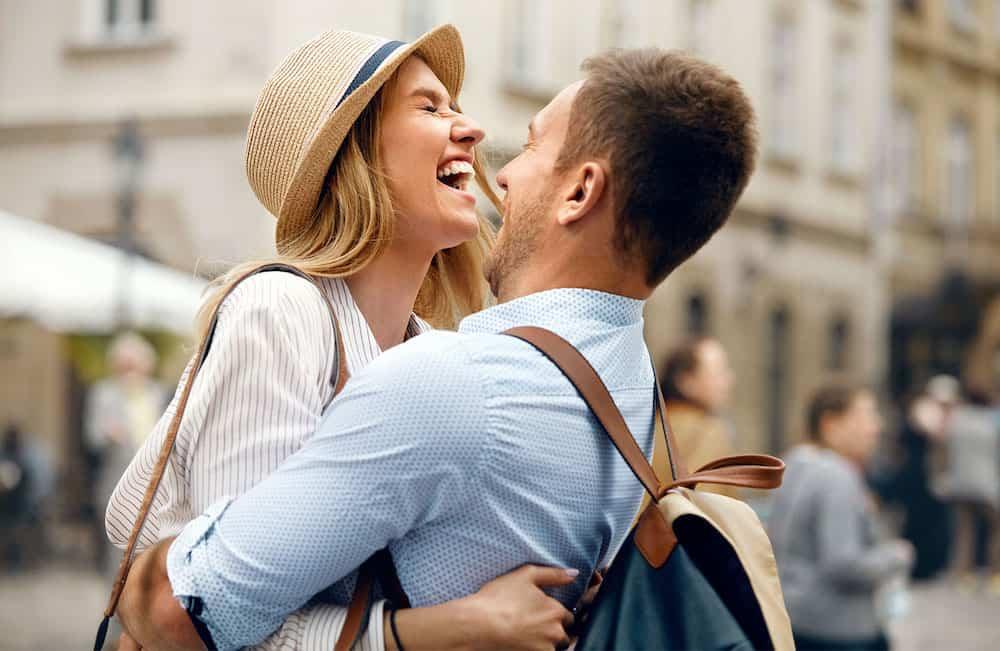 tỷ lệ vàng trong hôn nhân giúp hạnh phúc