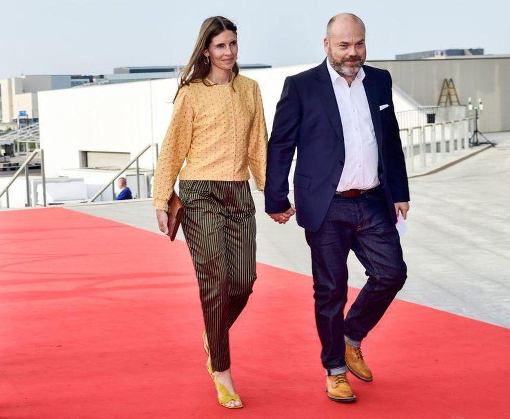 Anders Holch Povlsen, chủ sở hữu nhà bán lẻ thời trang Bestseller