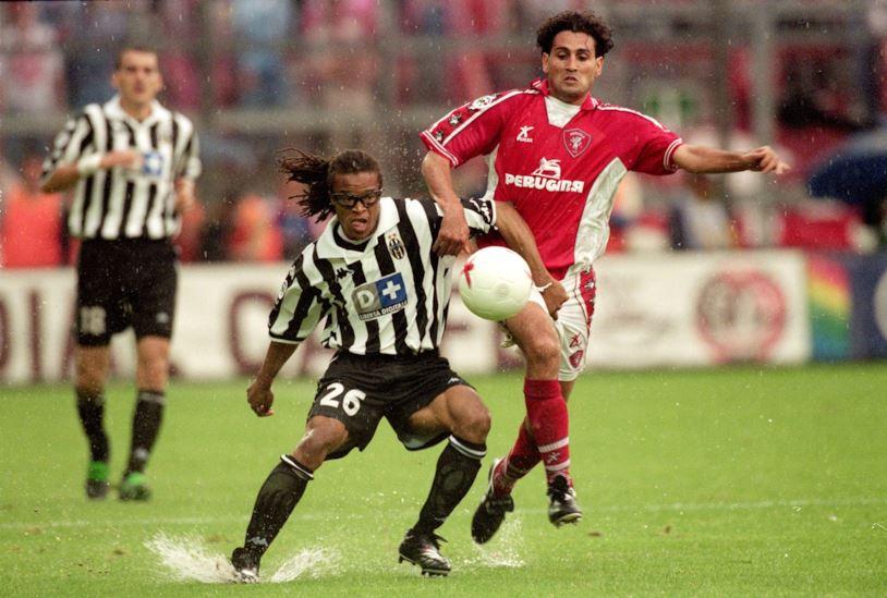Perugia Juventus 1999 – 2000