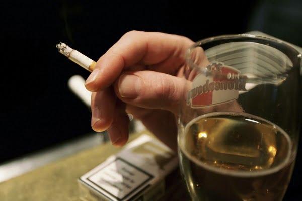 Cách cai thuốc lá hiệu quả với các phương pháp tự nhiên