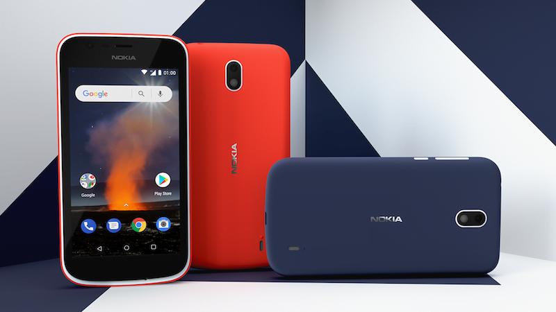 Top 3 điện thoại smartphone dưới 1 triệu đồng tốt nhất