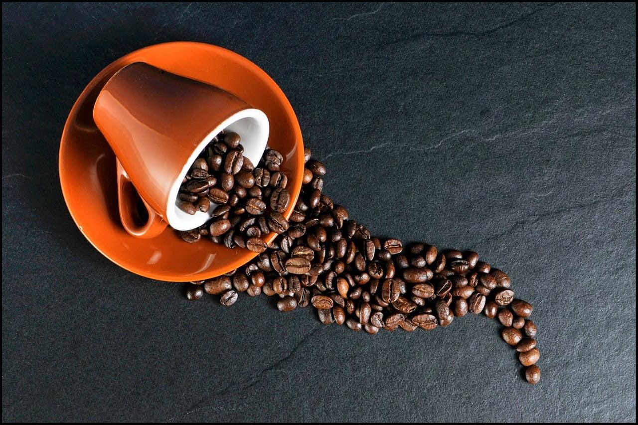 Tại sao phải rang hạt cà phê