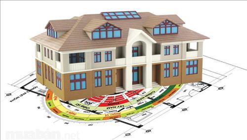 Thiết kế nhà cho người mệnh Hỏa đẹp và phong thủy