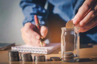 Cách tiết kiệm tiền