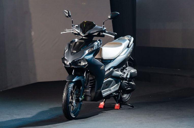 Có nên mua xe Honda Air Blade 2020 không?