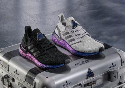 lưu ý khi chọn mua giày thể thao nam